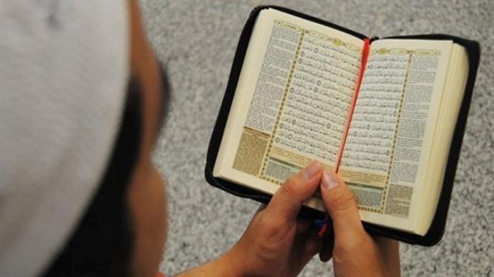 Bagaimana Agar Suara Bagus Saat Membaca Al Quran
