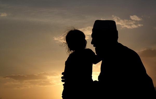 Apakah Peran Ayah Untuk Anak Perempuannya