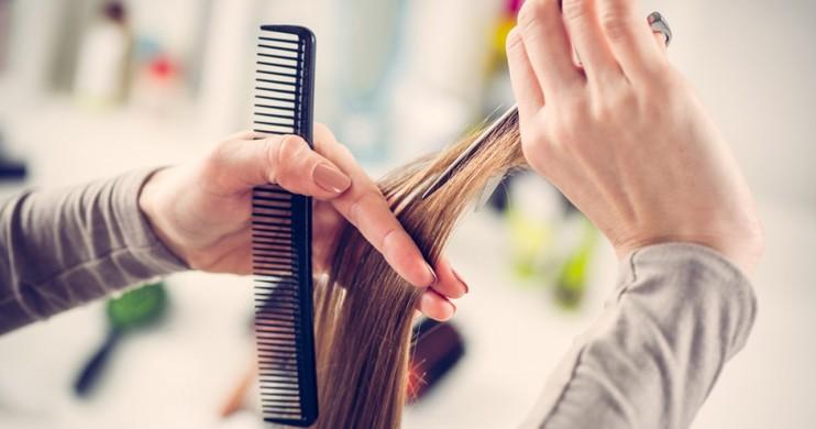 Apakah Ibu Hamil Tidak Boleh Potong Rambut Dan Memotong Rambut